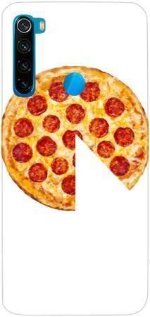 pizza bez kawałka