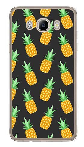 etui ananasy