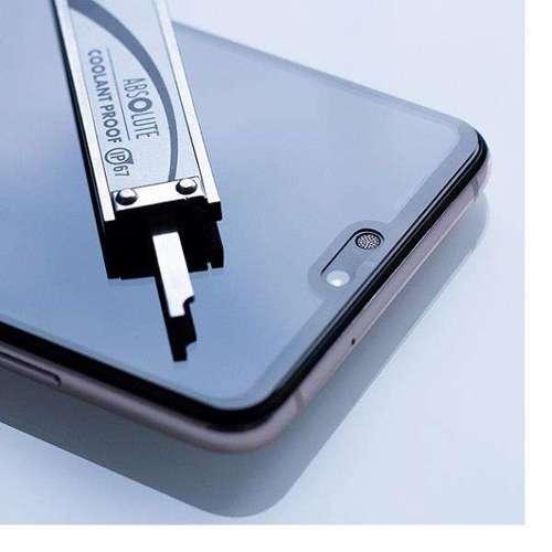 3MK FlexibleGlass Max Samsung Galaxy A50s / Galaxy A50 / Galaxy A30s czarny/black