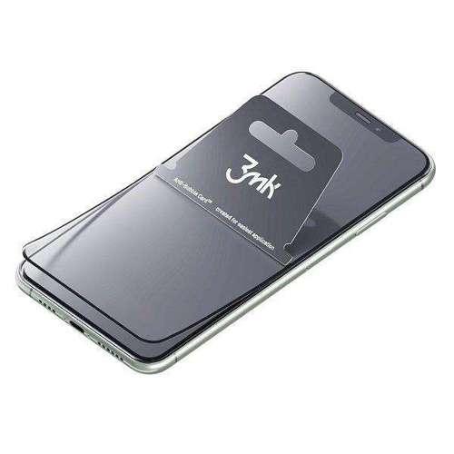 3MK NeoGlass Samsung Galaxy A50s / Galaxy A50 / Galaxy A30s czarny black Sam A50s
