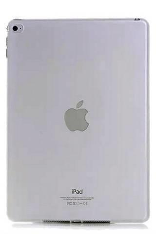 CLEAR iPad MINI 4 przeźroczysty