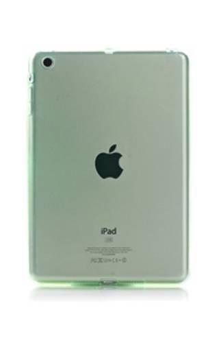 CLEAR iPad MINI zielony