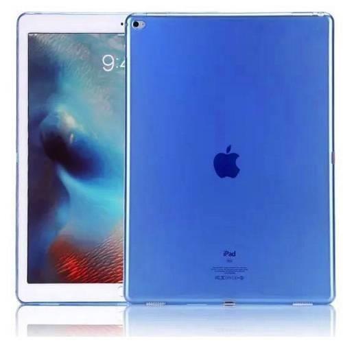 "CLEAR iPad PRO 9.7"" błękitny"