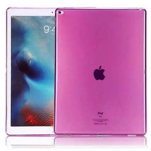 "CLEAR iPad PRO 9.7"" różowy"