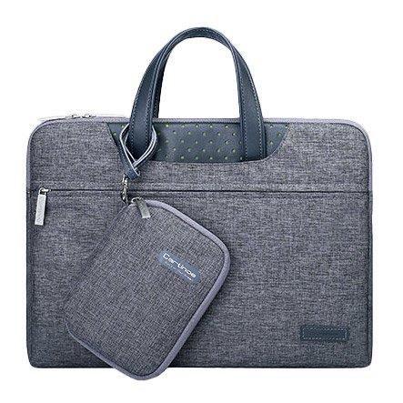 Cartinoe Lamando torba na laptopa Laptop 12'' szary
