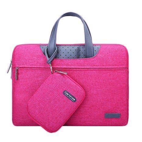 Cartinoe Lamando torba na laptopa Laptop 13,3'' czerwony