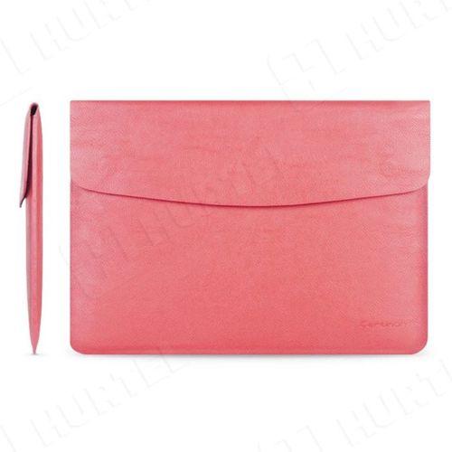 Cartinoe torba na laptopa Luxury Series 15,4 cala różowa
