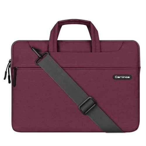 Cartinoe torba na laptopa Starry Series 13,3 cala fioletowa