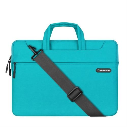 Cartinoe torba na laptopa Starry Series 15,4 cala niebieska