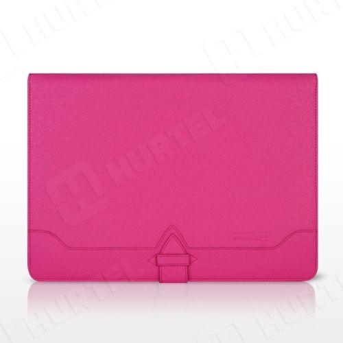 Cartinoe torba na laptopa Unique Series 13,3 cala różowa