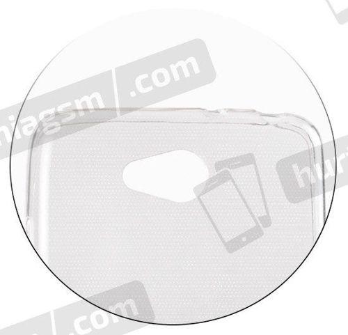 """ETUI SLIM CASE IPHONE 7 (4,7"""") TRANSPARENTNE"""