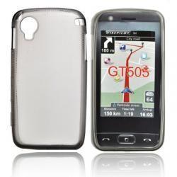 Etui BACK CASE LUX - LG GT505