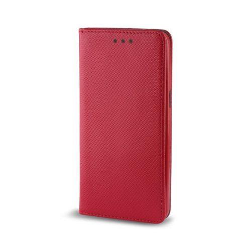 Etui Flip Magnet  IPHONE 5 czerwony