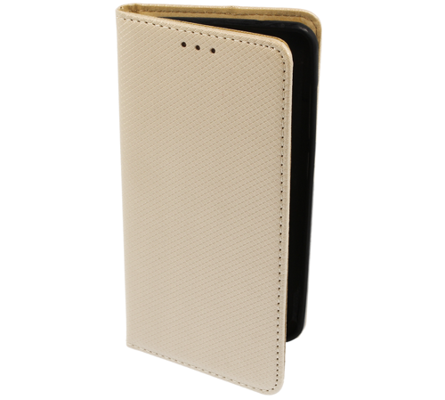 Etui Flip  Magnet  SAMSUNG I9300 S3 złoty