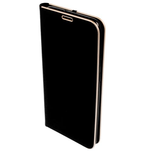Etui IPHONE 11 PRO MAX z klapką Nexeri Venus czarne