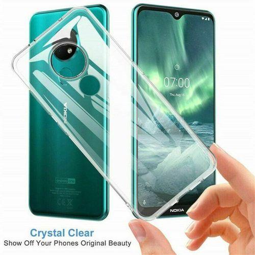 Etui NOKIA 6.2 Roar Colorful transparentne