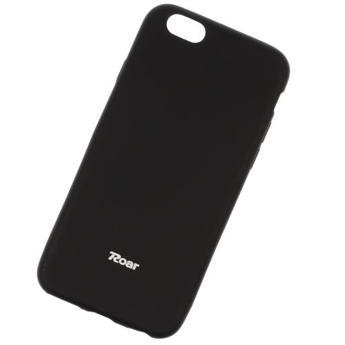 Etui Roar colorful IPHONE 6+/6S+ czarne