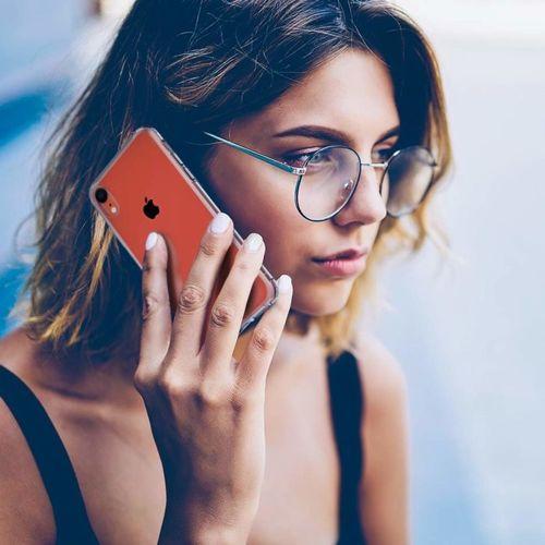 Etui SAMSUNG GALAXY A50 Slim case Protect 2mm bezbarwna nakładka transparentne