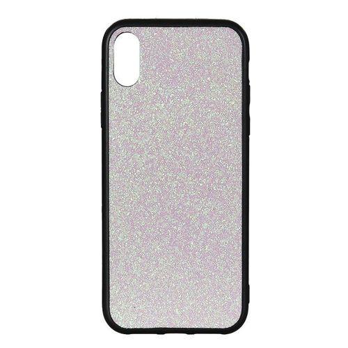 Etui Slim Case Art Brokat Glitter XIAOMI REDMI 7A białe