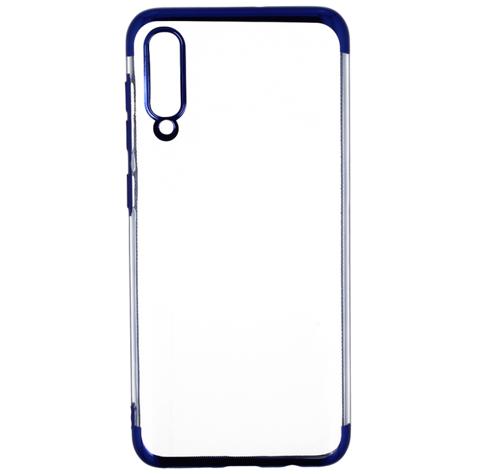 Etui Slim Case Elegance SAMSUNG GALAXY A40 niebieskie