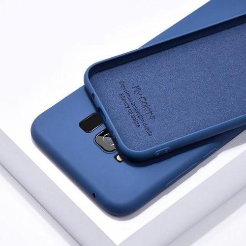 Etui TECH-PROTECT ICON Samsung Galaxy A71 GREEN