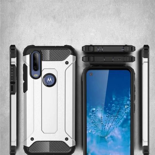 Etui TECH-PROTECT XARMOR Samsung Galaxy A71 BLACK