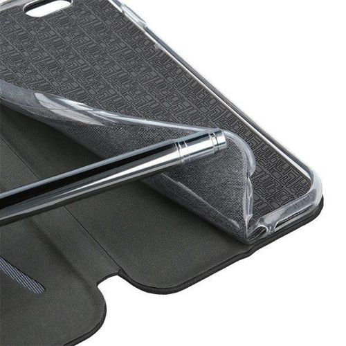 Etui XIAOMI MI A3 z klapką magnetyczną Flip Elegance czarne