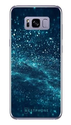 Etui brokatowy pył na Samsung Galaxy S8 Plus