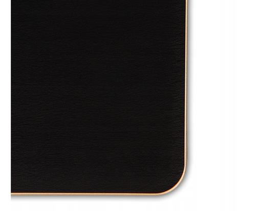 Etui portfel Nexeri Venus SAMSUNG GALAXY A10 czarne