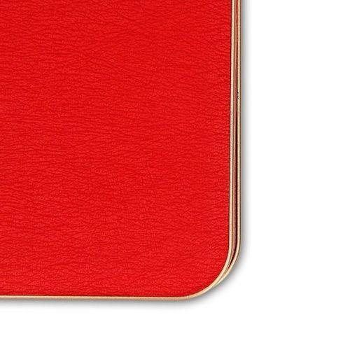 Etui portfel Nexeri Venus SAMSUNG GALAXY S10 czerwone