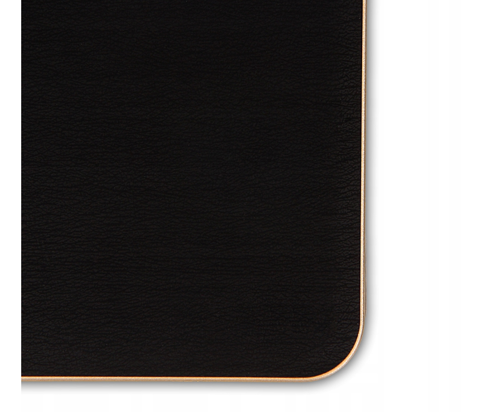 Etui portfel Nexeri Venus SAMSUNG GALAXY S5 czarne