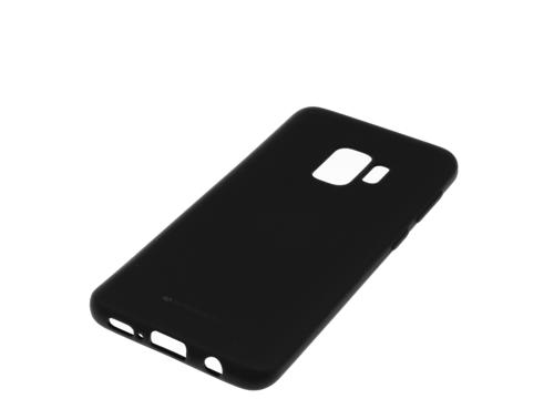 Etui soft jelly SAMSUNG G960 S9 czarny