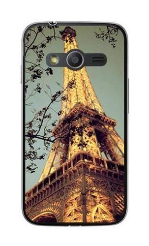 FANCY Samsung GALAXY TREND 2 LITE wieża eifla