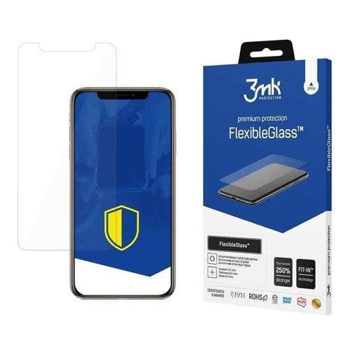 FOLIA CERAMICZNA 3MK FLEXIBLE GLASS IPHONE XS MAX / 11 PRO MAX
