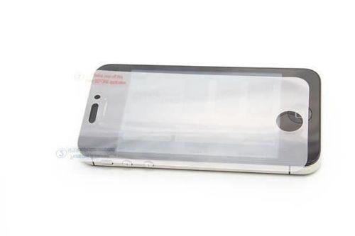 Folia LCD HTC Desire EVO 3D