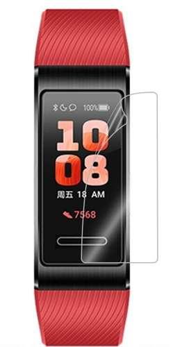 Folia hydrożelowa do Huawei Band 4