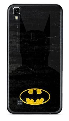 Foto Case LG X POWER batman logo
