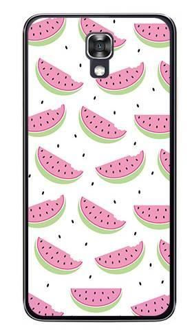 Foto Case LG X SCREEN arbuziki