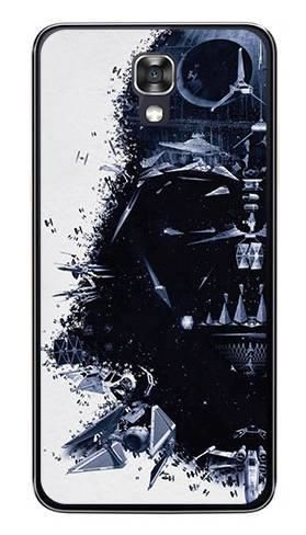 Foto Case LG X SCREEN grafika star wars