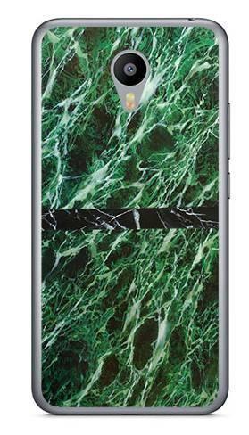 Foto Case Meizu M2 NOTE zielony marmur
