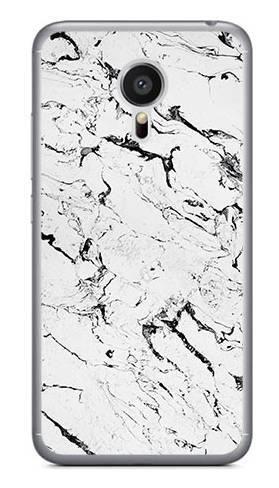 Foto Case Meizu MX5 biały marmur