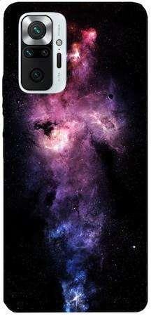 Foto Case Xiaomi Redmi NOTE 10 PRO galaxy