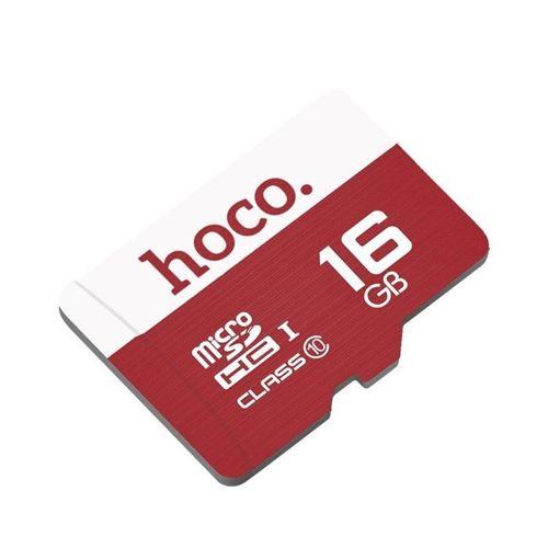 Hoco Karta pamięci MicroSD 16GB CL10 85 MB/S