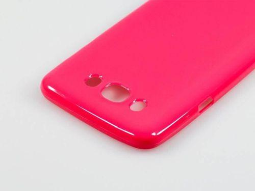 JELLY HTC Desire 526 niebieski