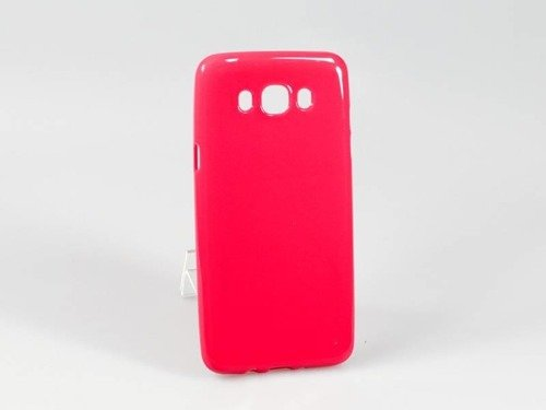 JELLY HTC Desire X pudrowy