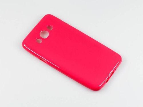 JELLY Huawei HONOR 5X malinowy