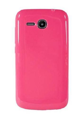JELLY Huawei Y600 malinowy