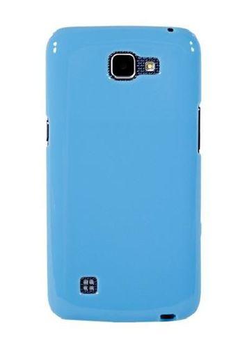 JELLY LG K4 niebieski