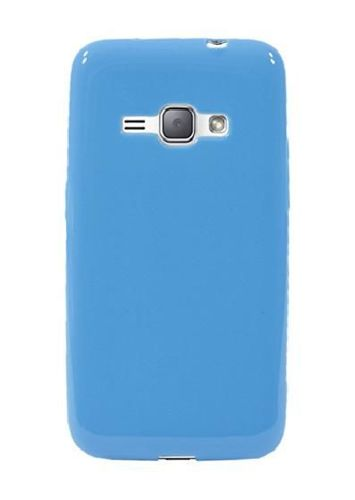 JELLY Samsung Galaxy J1 (2016)  niebieski