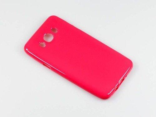 JELLY Sony Xperia L czerwony
